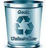 Geek Uninstaller Windows XP版