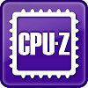 CPU-Z Windows XP版